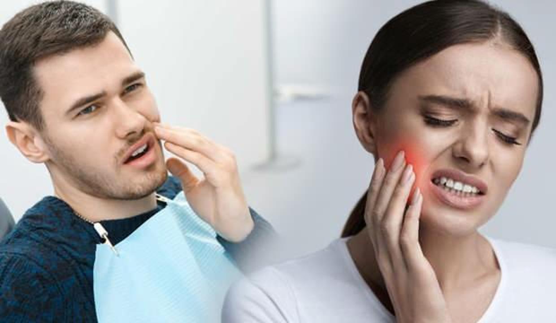 İltihaplı diş ağrısına ne iyi gelir? Doktoruna gitmeden evde diş ağrısına nasıl tedavi edilir?
