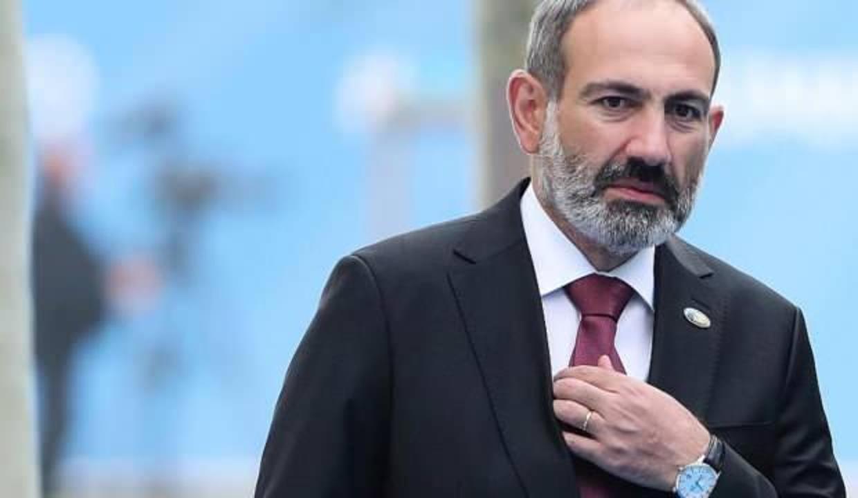 Ermenistan başbakanı korktu! Türkiye müdahale etmesin..