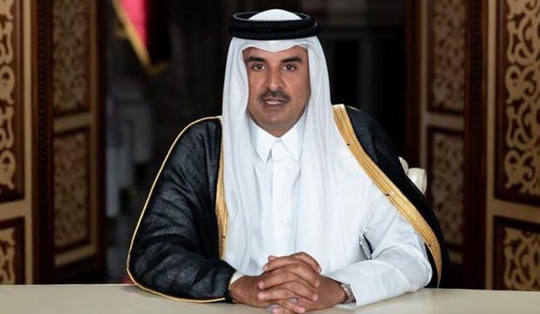Filistin'in ardından Katar'dan da çok önemli Arap Birliği kararı