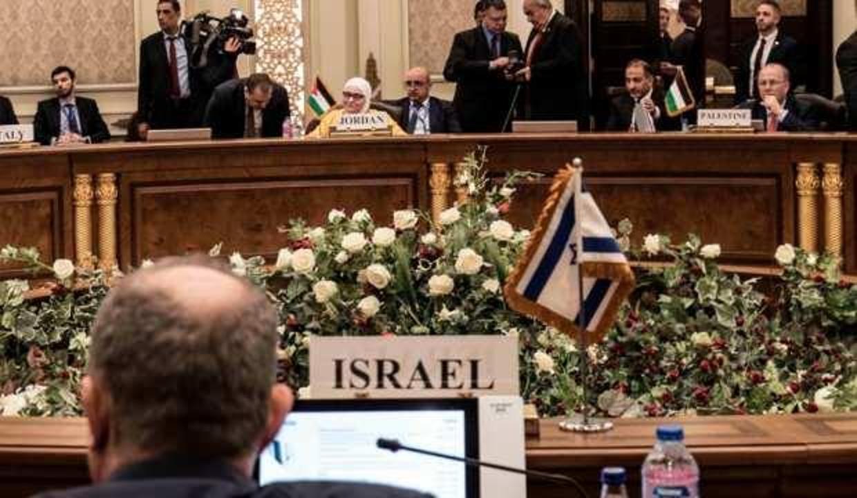 İsrail'den BAE'ye Doğu Akdeniz kıyağı: Foruma katılmayı teklif ettiler