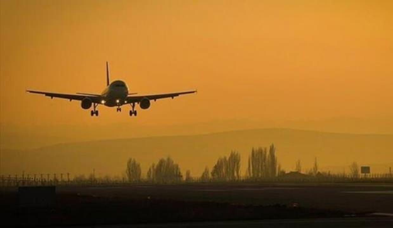 2,5 ayda 4 bin 270 dış hat uçuşuna ev sahipliği yaptı