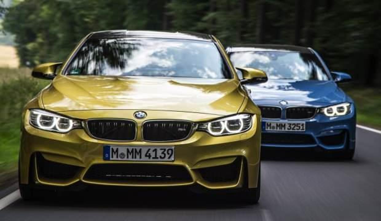 BMW yıl sonunda faizleri düşürdü