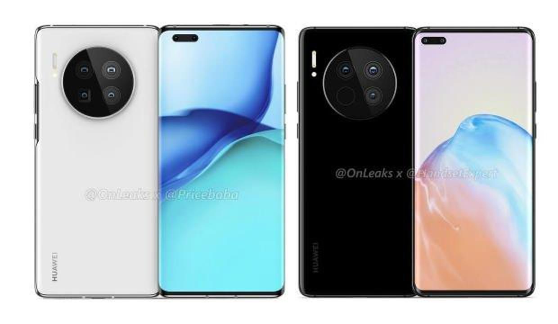 Benzersiz güç geliyor: Huawei Mate 40 serisinin tanıtım tarihi açıklandı