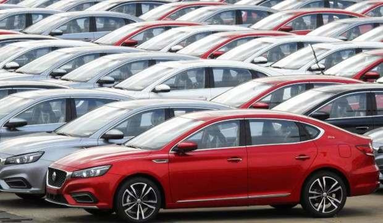 İngiltere, 21 yılın en düşük araç satışını yaptı