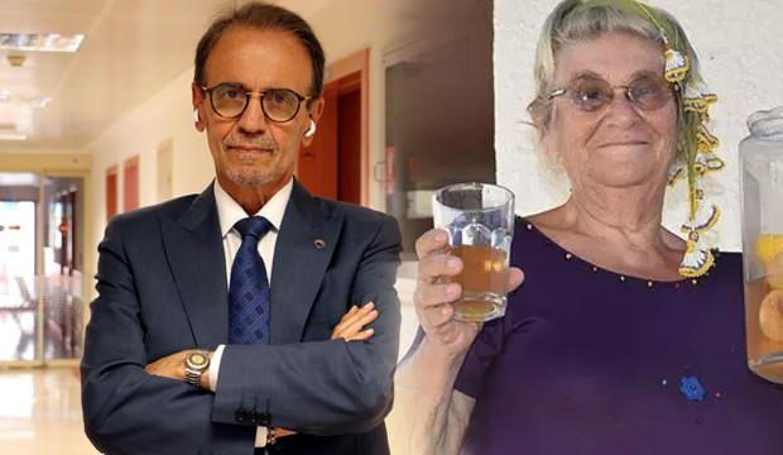 Mehmet Ceyhan'dan Canan Karatay'a 'karbonatlı gargara' cevabı