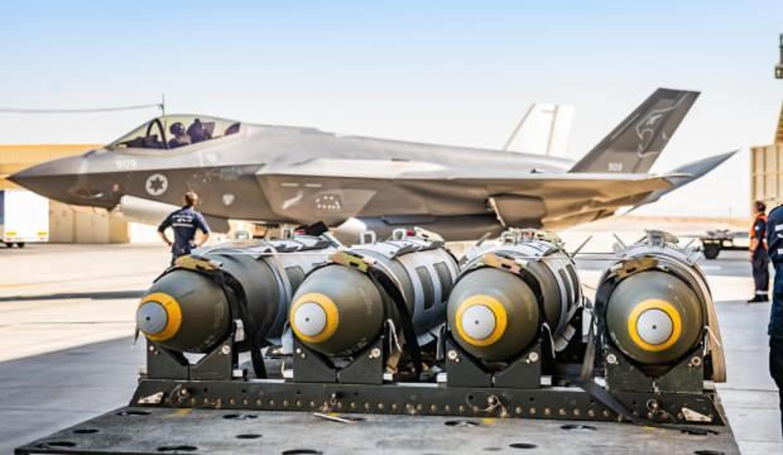 The National Interest: ABD F-35'lerini Çin'e karşı Tayvan'a kiralamalı