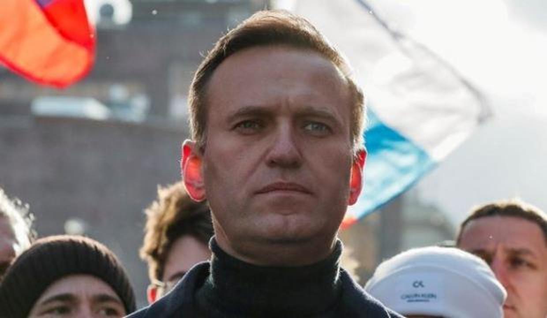 AB'den Rusya'ya Navalnıy yaptırımı