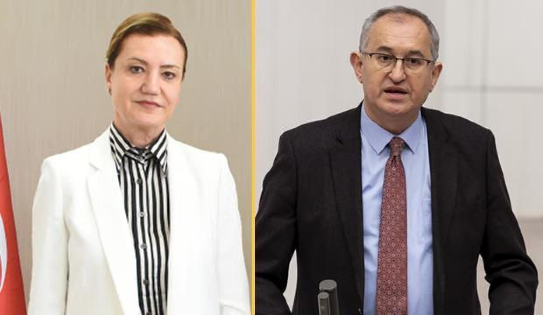 DEÜ Rektörü Hotar'dan CHP İzmir Milletvekili Sertel'in iddalarıyla ilgili açıklama