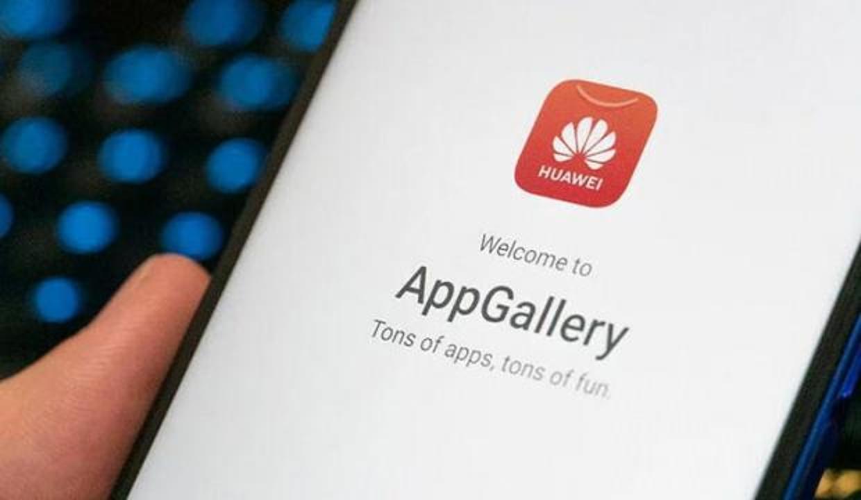 Huawei'den AppGallery ile Hep Kazan Kampanyası