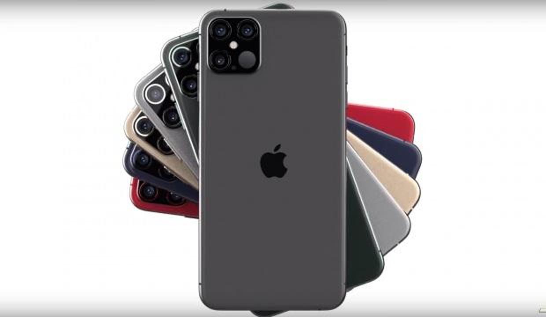 iPhone 12 Pro ve iPhone 12 Pro Max'te yer alan LIDAR sensörü ne işe yarıyor?
