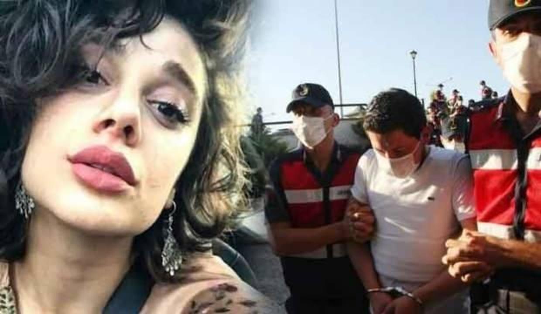 Pınar Gültekin'in katilinin isteğine aileden sert çıkış!