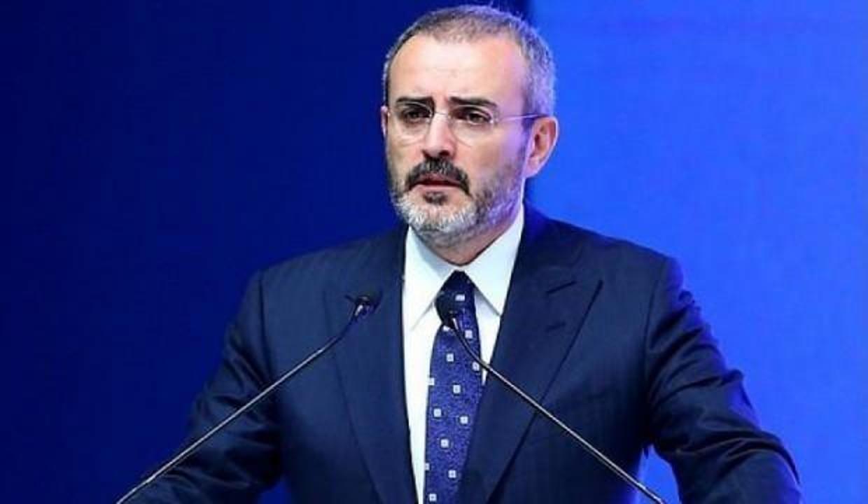 AK Parti Genel Başkan Yardımcısı Ünal'dan Cemil Meriç paylaşımı