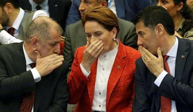 Abdülkadir Selvi: İYİ Parti'de kritik 24 saat