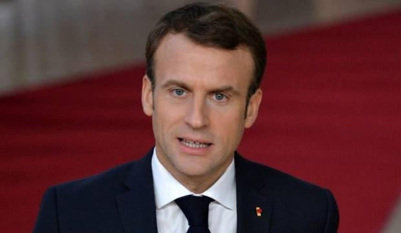 Fransa'da skandal karar! Hutbeleri Macron mu yazacak?