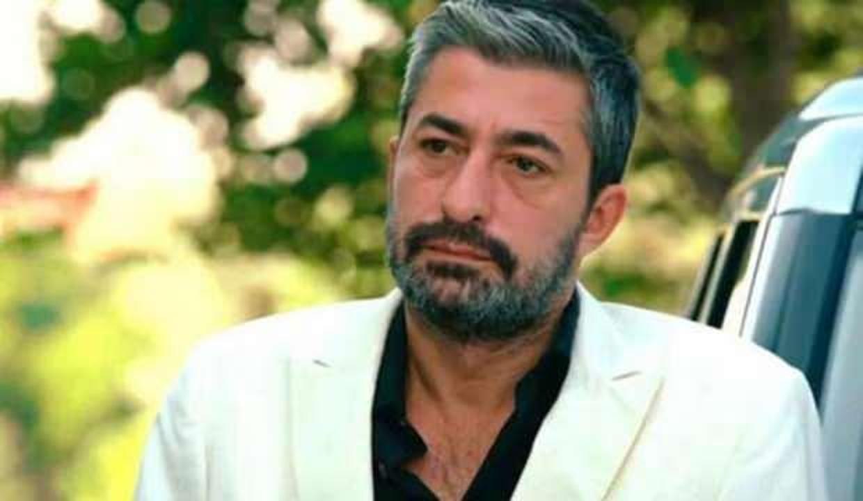 Oyuncu Erkan Petekkaya'nın acı günü!