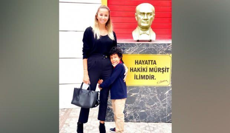 Özge Tezcan'dan 'online ilkokullu' çocuklar için 5 tavsiye