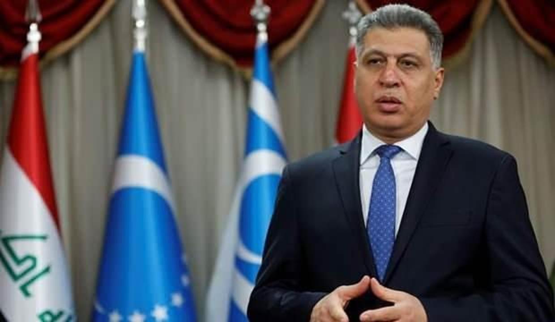 Türkmen lider Salihi, terör örgütü PKK'nın Peşmerge'ye saldırısını kınadı