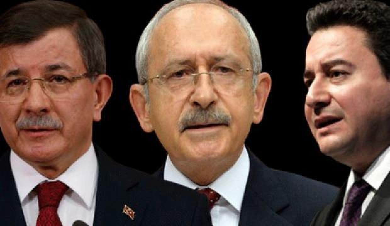 Kılıçdaroğlu'ndan ilginç Babacan ve Davutoğlu açıklaması!