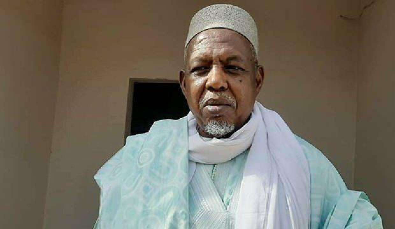 Mali'de İmam Mahmud Diko yılın kişisi seçildi