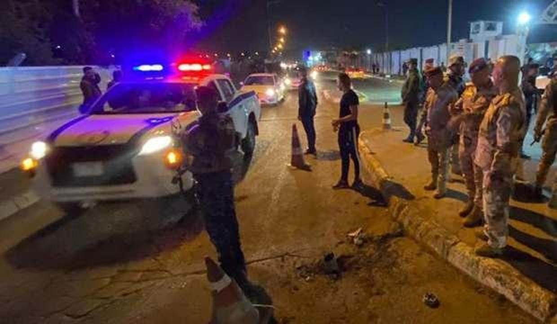 Terör örgütü PKK'dan IKBY polisine 24 saat içinde ikinci saldırı