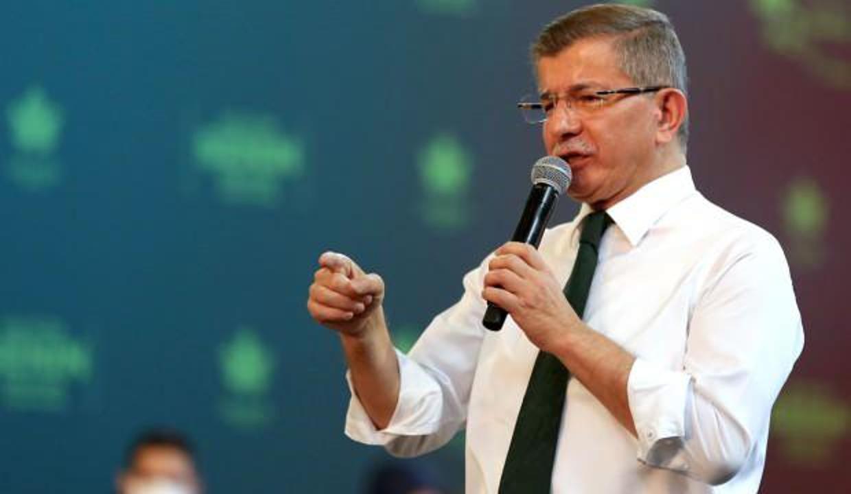 Ahmet Davutoğlu'nun 'A Takımı' belli oldu