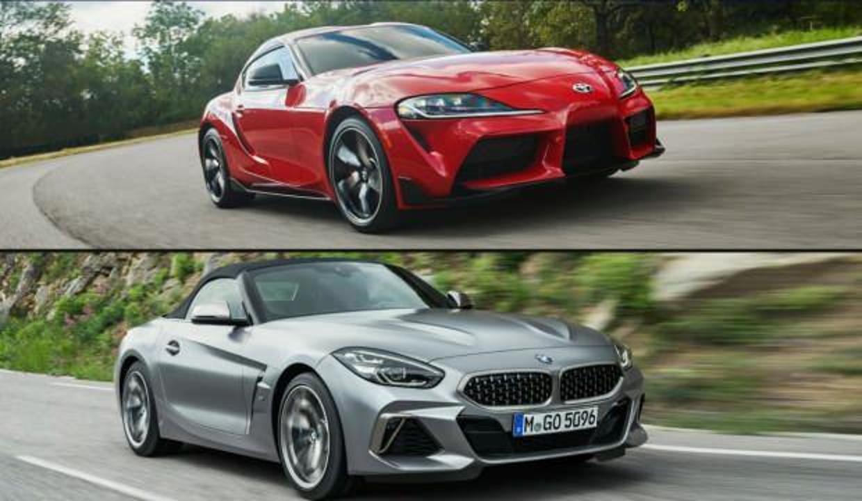 Toyota ve BMW'den ortak hamle