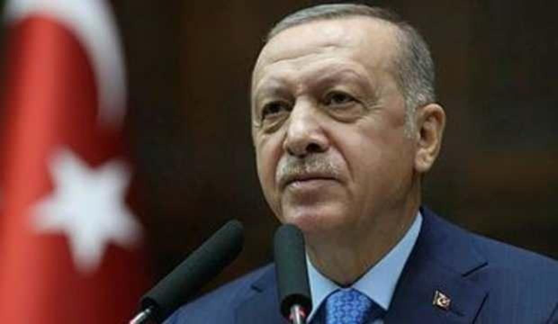 Cumhurbaşkanı Erdoğan, Dominik ve Haiti Cumhurbaşkanları ile görüştü