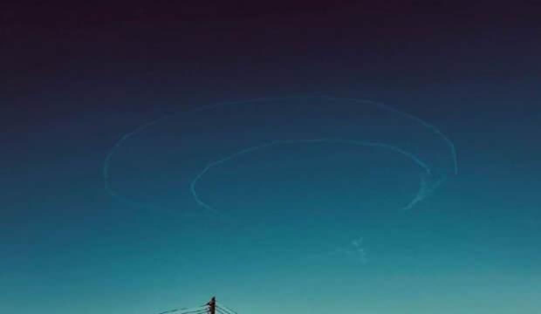 F-16'larımız çizdi! 'Şimdi Rum ve Yunan hasetten çatlar'
