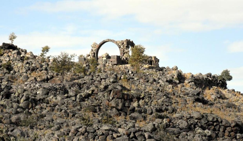 "İç Anadolu'nun ""Efes'i"" Mokissos Antik Kenti"