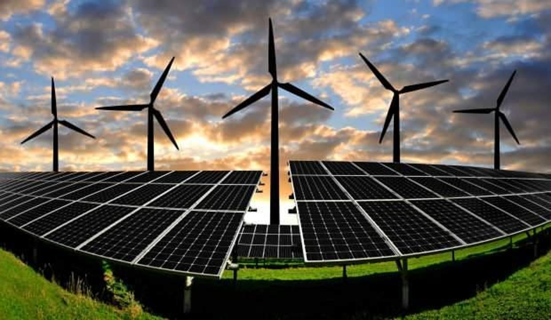 Yenilenebilir enerjide rekor büyüme