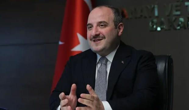 Bakan Varank: Finansa erişimde çeşitliliği artırmak gerekiyor