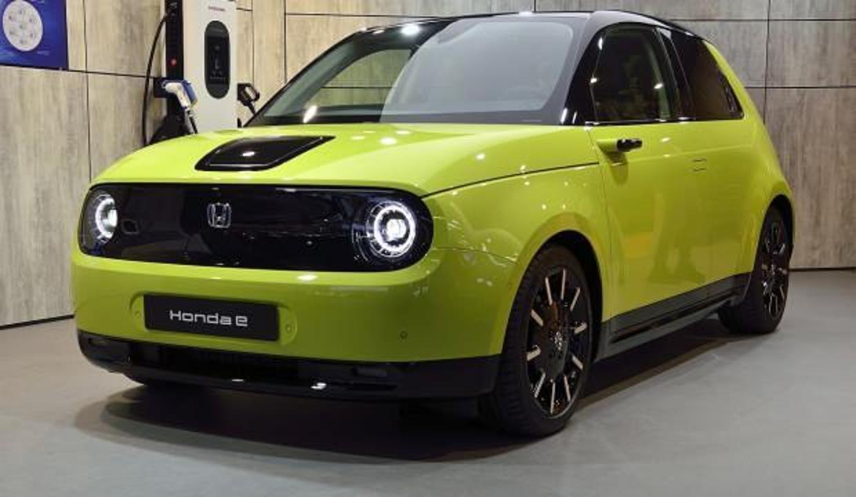 Honda, Almanya'da yılın otomobili seçildi