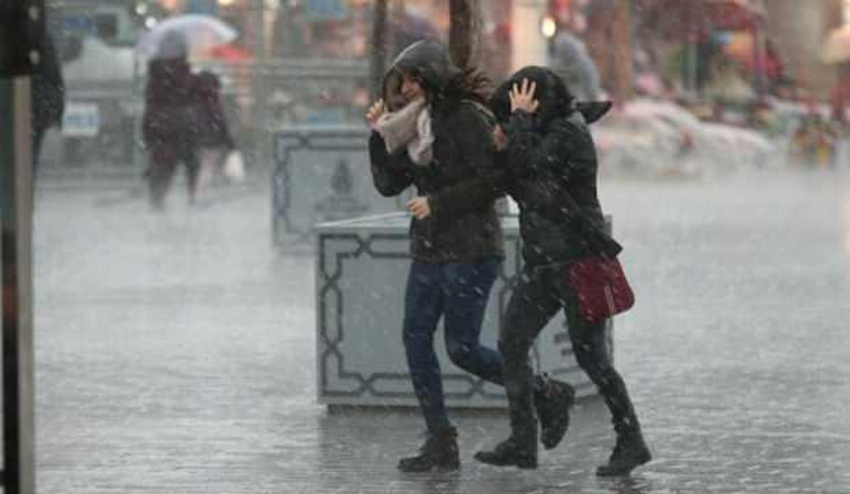 Kış kapıda! 10 derece birden düşecek, İstanbul için kritik uyarı...