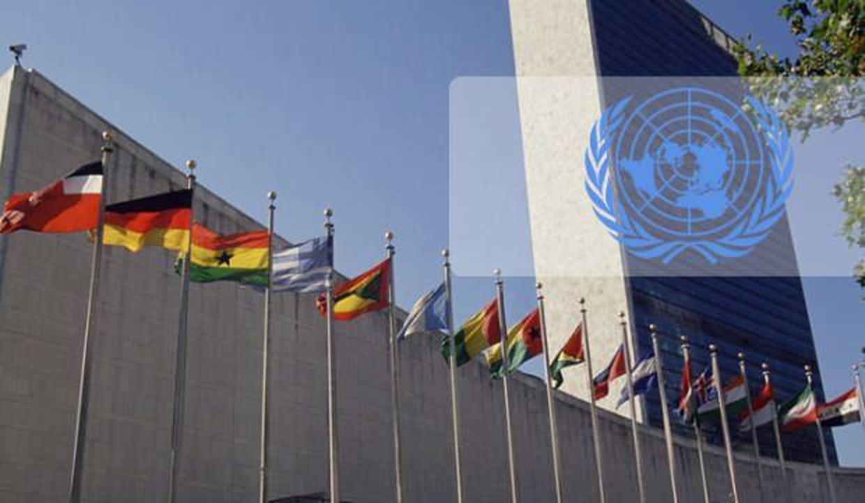 BM oylamasında İsrail krizi! Sudan iddialara cevap verdi