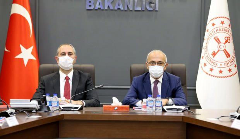 Hazine ve Maliye Bakanı Elvan'dan yeni mesaj