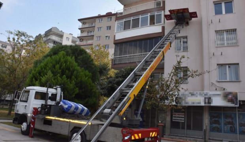İzmir'de kiralık ev krizi