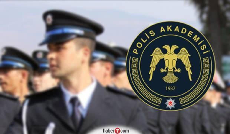 POMEM 27. dönem başvurusu ne zaman? KPSS önlisans polislik taban puanları...