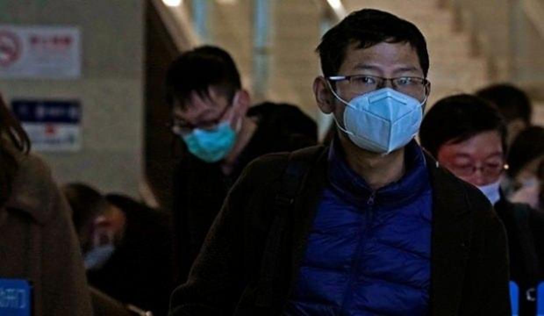Çin'de 16 yeni vaka görüldü