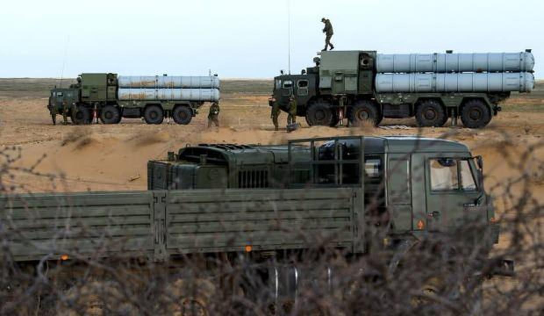 Rusya kritik Kuril Adaları'na ilk kez S-300 konuşlandırdı