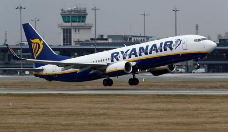 Ryanair'den 75 adet Boeing 737 MAX siparişi