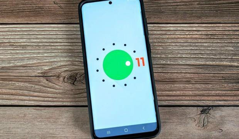 Samsung'un Android 11 alacak modelleri belli oldu