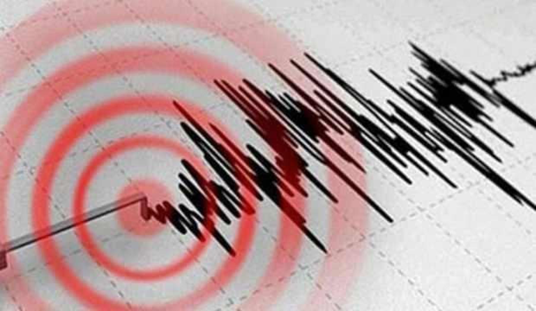 Bursa'da 3 büyüklüğünde deprem