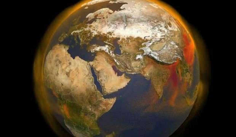 Dünya Antroposen Çağı'na girdi! İnsan yapımı nesneler, tüm canlıların ağırlığını aştı