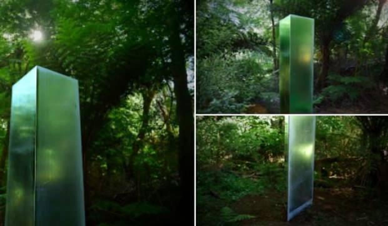 Dünyanın farklı yerlerinde ortaya çıkan monolitlerin sırrı çözüldü