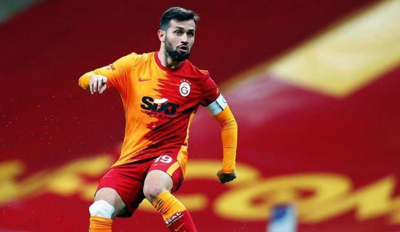 Galatasaray'da Ömer Bayram 3 yıllık imza!