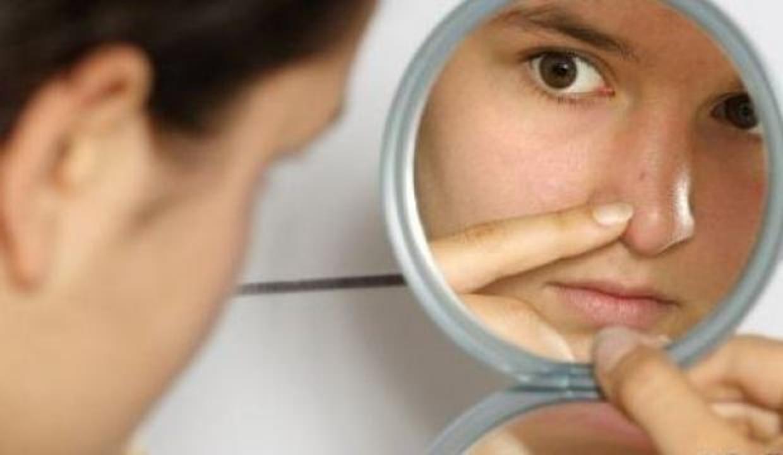 Evdeki malzemelerle yapılan gözenek sıkılaştırıcı 5 maske tarifi