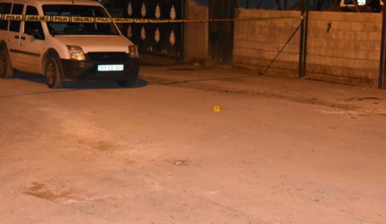 Siverek'te iki grup arasında silahlı kavga: 2 yaralı
