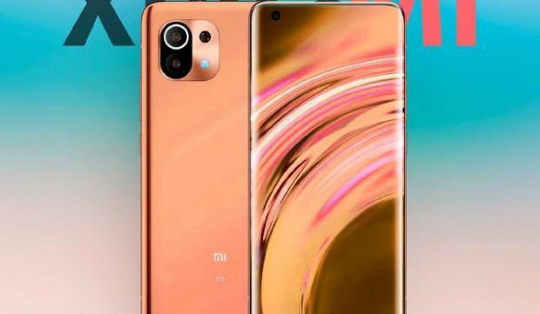Xiaomi Mi 11 Pro ve Mi11'in bataryaları belli oldu