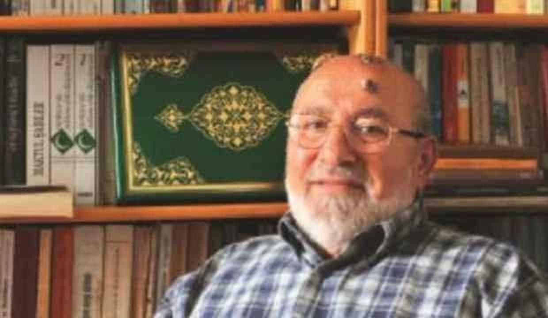 Yazar İsmail Kazdal son yolculuğuna uğurlandı!