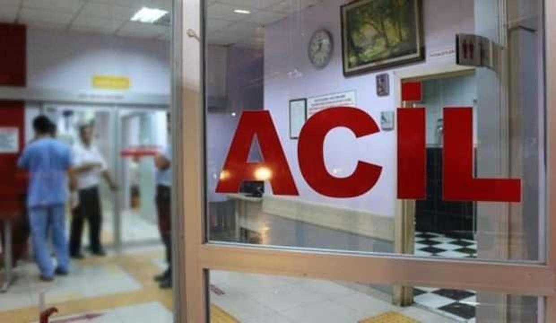 Mersin'de yolcu otobüsü ile tır çarpıştı: 14 yaralı